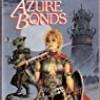 Azure Bonds (Forgotten Realms: Finder's Stone Trilogy)