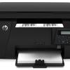 HP LaserJet Pro M125nw All-in-One