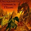 Dragons Of Summer Flame (Dragonlance Saga Chronicles)