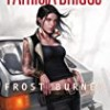 Frost Burned (Mercy Thompson Series)