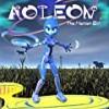 First Contact (Aoleon The Martian Girl)