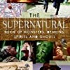 The Supernatural Book of Monsters