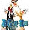 D. Gray-Man (Vol. 1)