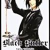 Black Butler (Vol.1)
