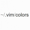 Vimcolors