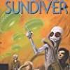 Sundiver (The Uplift Saga)