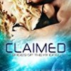 Claimed (Brides of the Kindred)