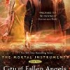 City of Fallen Angels (Mortal Instruments)