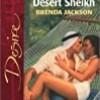 Delaney's Desert Sheikh (The Westmorelands)