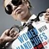 Women With Handcuffs: Lesbian Cop Erotica
