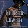 Her Fated Cowboy (Harland County)
