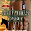 Her Uniform Cowboy (Harland County)
