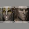 Xenius Character Enhancement