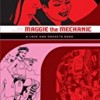 Maggie the Mechanic (Love & Rockets Library)
