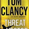 Threat Vector (A Jack Ryan Novel)