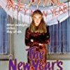 The New Year's Party (Fear Street Super Chillers)