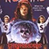 The First Evil (Fear Street Cheerleaders)