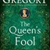 The Queen's Fool (The Plantagenet and Tudor Novels)