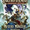 Mystery Monsters Revisited (Pathfinder Campaign Setting)
