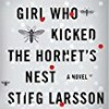 The Girl Who Kicked the Hornet's Nest (Millennium)