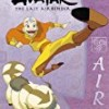 The Lost Scrolls: Air (Avatar)