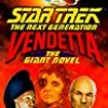 Vendetta (Star Trek the Next Generation)