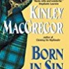 Born in Sin (MacAllister Series)