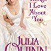 Ten Things I Love About You (Bevelstoke Series)