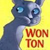 Won Ton: A Cat Tale Told in Haiku