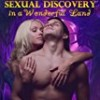 Alice's Sexual Discovery in a Wonderful Land (Alice's Erotic Adventures Series)