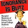 Ignorance is Blitz