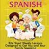 52 Weeks of Family Spanish