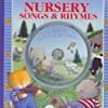 My First Book of Nursery Songs & Rhymes