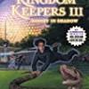 Disney in Shadow (Kingdom Keepers)