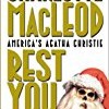 Rest You Merry (Peter Shandy Mysteries)