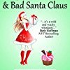 Cupcakes, Paws, and Bad Santa Claus (Annie Graceland Cozy Mystery)
