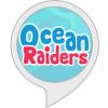 Ocean Raiders Alexa Skill