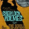 The Scroll of the Dead (Further Adventures of Sherlock Holmes)