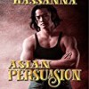 Asian Persuasion: The Beginning