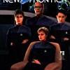 Fire on High (Star Trek: New Frontier)