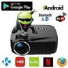 Android WiFi Bluetooth Projector