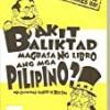 Bakit Baliktad Magbasa Ng Libro Ang Mga Pilipino?