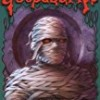 The Curse of the Mummy's Tomb (Goosebumps Series)