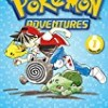 Pokémon Adventures (Vol. 1)