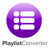 PlaylistConverter