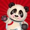 Panda Emoji Stickers Pack
