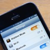 Charge your phone faster with the airplane mode
