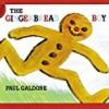 The Gingerbread Boy (Folk Tale Classics Series)