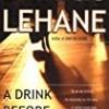 A Drink Before the War (Kenzie & Gennaro)