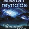 Blue Remembered Earth (Poseidon's Children)